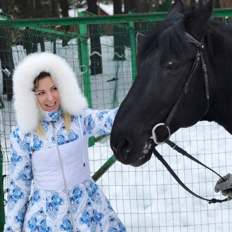 Ольга Зимина   Саров