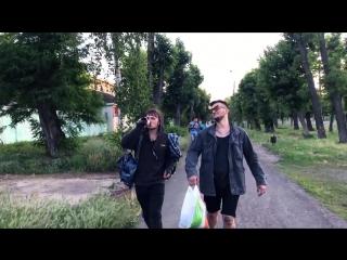 [ANDREY MARTYNENKO] VLOG: МОЙ ДРУГ - ФРАНС