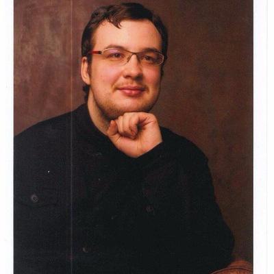Максим Сигачёв