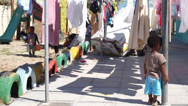 Cape Town project - Koralie, Supakitch, Little Madi Boris Frantz