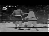 Fantasy Fight Rocky Marciano vs Floyd Patterson