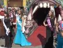 Чим запамяталася Зміївщина на ювілейному Великому Слобожанському ярмарку
