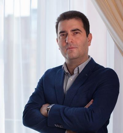 Тигран Петросов
