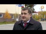Заместитель главы администрации города Сергей Бездомников о ярмарке