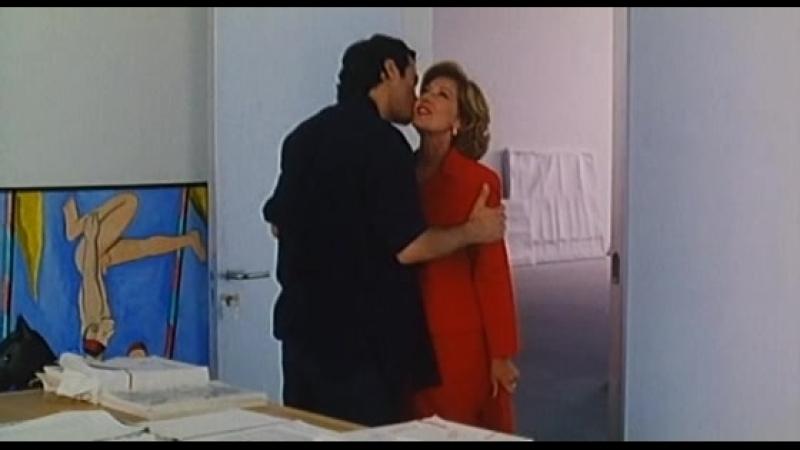 Mas Alla del Jardin Giancarlo Giannini 1996 lingua spagnola