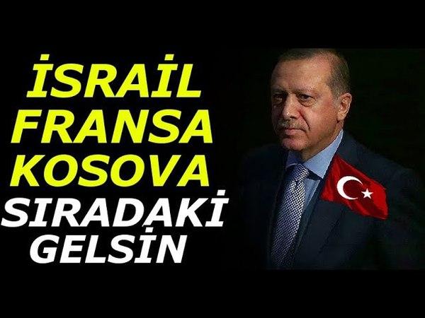 Erdoğandan Rekor 1 Günde 3 Ülkeye Birden Ayar Üstüne Ayar...