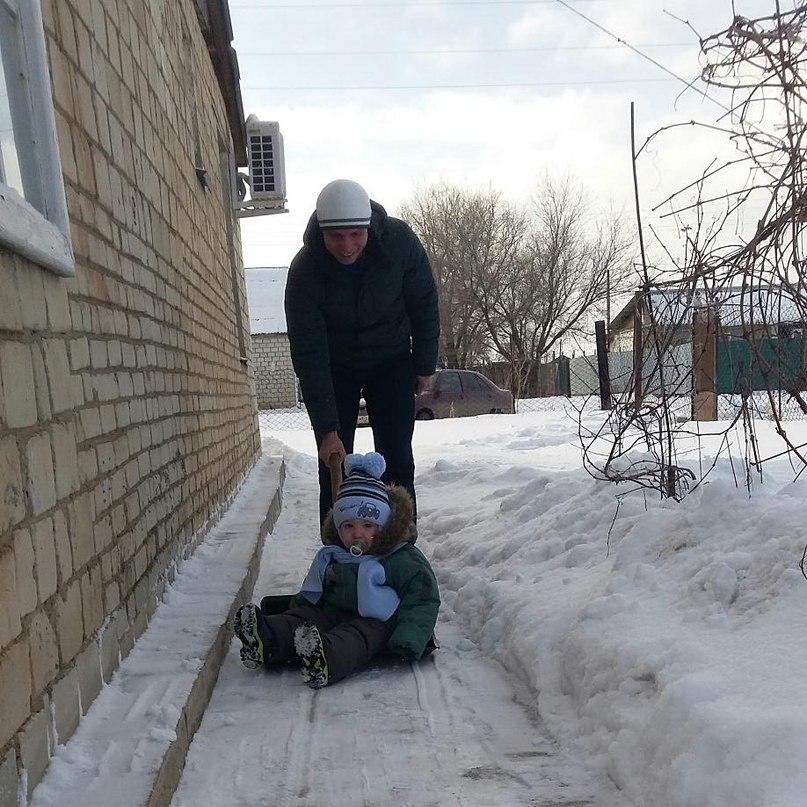 Алёна Пастухова   Уральск