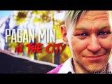 Pagan Min CITY