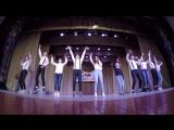 квн финал'18 гимназия 5 - лучшие моменты и закулисье