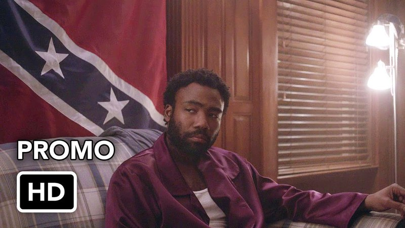 Atlanta 2x09 Promo North of the Border (HD)