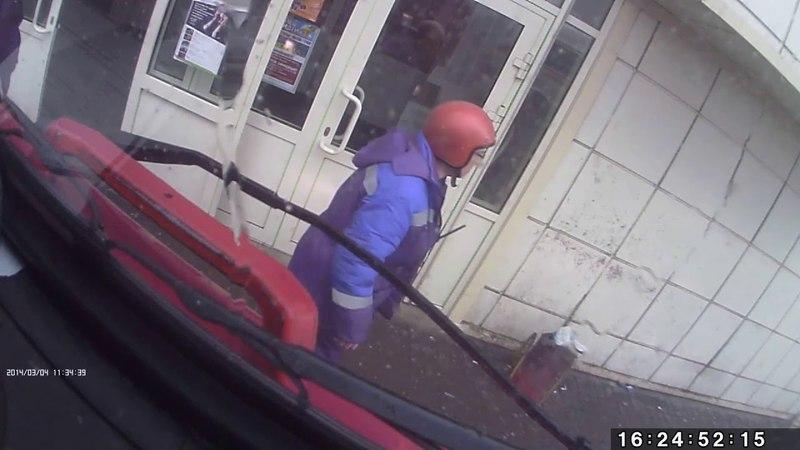 Спасение Трусова (полное видео с расшифровкой переговоров) Зимняя Вишня