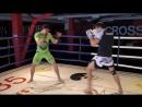 Артем Левин и Виталий Дунец. Muay Thai. 10 необычных и эффективных ударов.