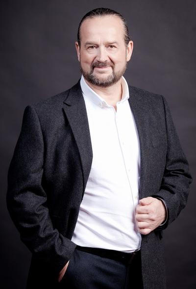 Борис Бодров