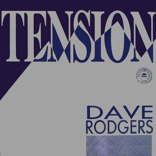 Dave Rodgers альбом Tension