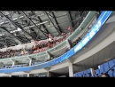 ОХК Динамо-ХК Спартак(4-5)