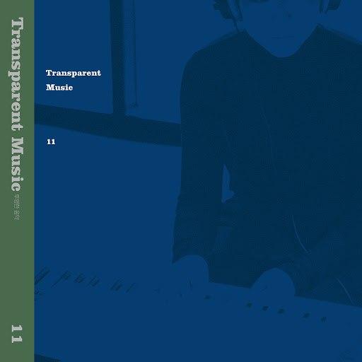 11 альбом Transparent Music