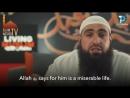 Мухаммад Хоблос нет такого понятия бандит мусульманин 2018 1