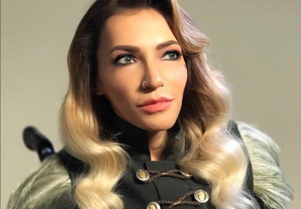 Юлия Самойлова отправляется на «Евровидение» в Португалию