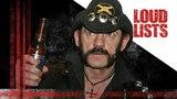 Top 11 Rock + Metal Drinking Songs