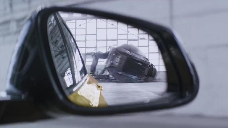 BMW X2 «Как он смеет» (2018)