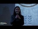 Свободный микрофон / Родина читает Надежда Патюкова / РИФМА без границ