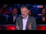 Михеев в прямом эфире ВЫСЕК российскую элиту Ей мешает комплекс неполноценности и счета в офшорах!