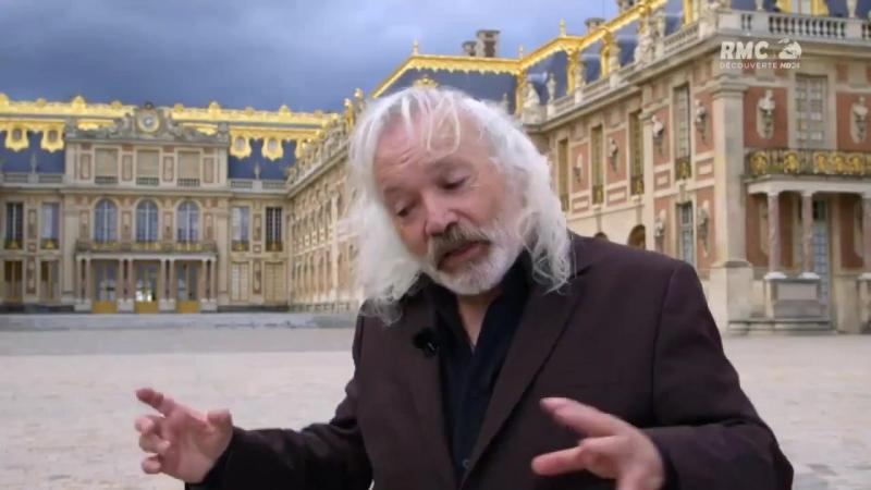 Таинственная Франция 1.1 Алхимики_Les Alchimistes Франция, 2016