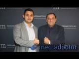 Медицинский менеджмент с Муслимом Муслимовым. Телемедицина - новый виток развития отрасли в России