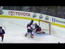 Huberdeau redirects PPG in