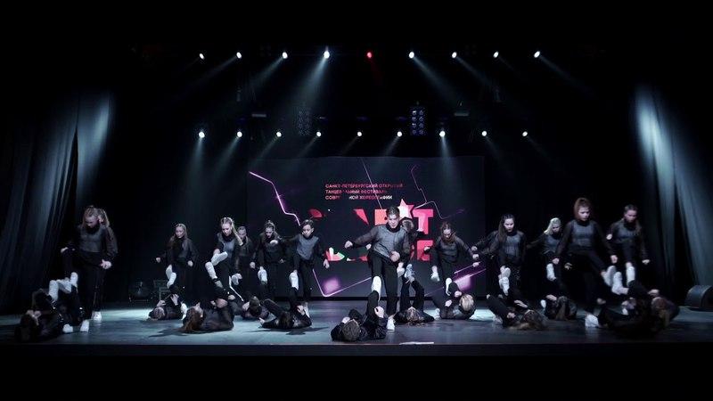 STAR'TDANCEFEST VOL11 5'ST PLACE STREET Styles Show profi Juniors Джаггер » Freewka.com - Смотреть онлайн в хорощем качестве