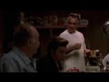 (S03E01) Сказ о том, как Пэтси Париси точил зуб на Тони Сопрано.