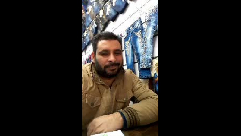 Osama Rezq - Live