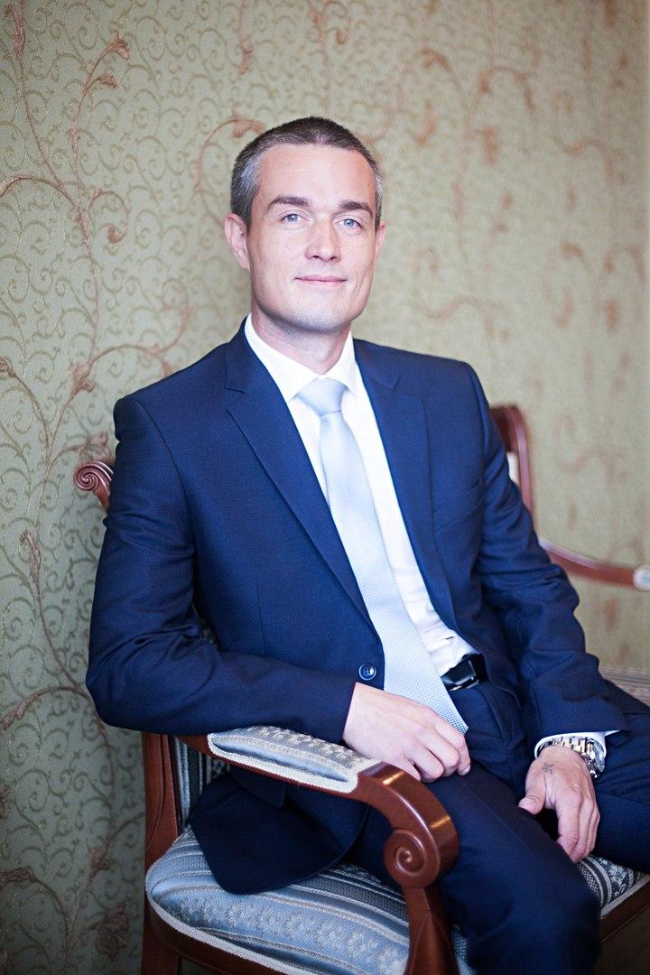 Денис Макареичев, Бокситогорск - фото №1