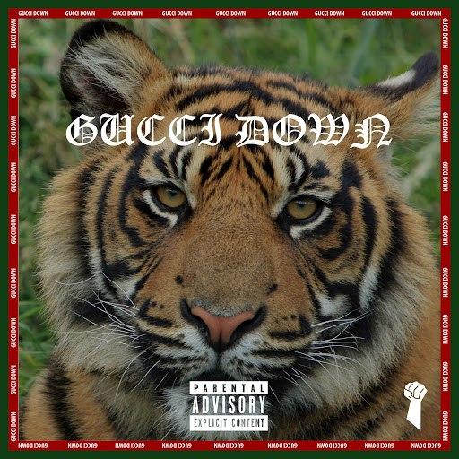 Dante альбом Gucci Down