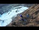 Historic BASE Jump from Mount Kilimanjaro