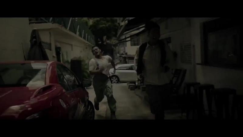 Зомбиология (2016) трейлер
