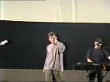 Сектор Газа - Песенка (Live кт Ереван, 21.04.2000)