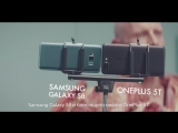 OnePlus 5T. Dog Test