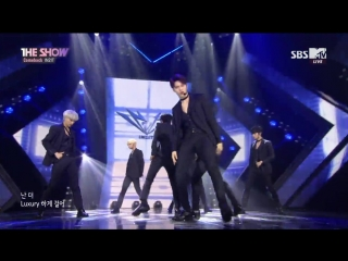 IN2IT - Snapshot @ The Show 180424