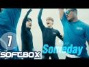 Озвучка SOFTBOX Один прекрасный день B.A.P. Гавайи 07 эпизод