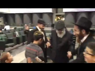 Hasidic dances part 1