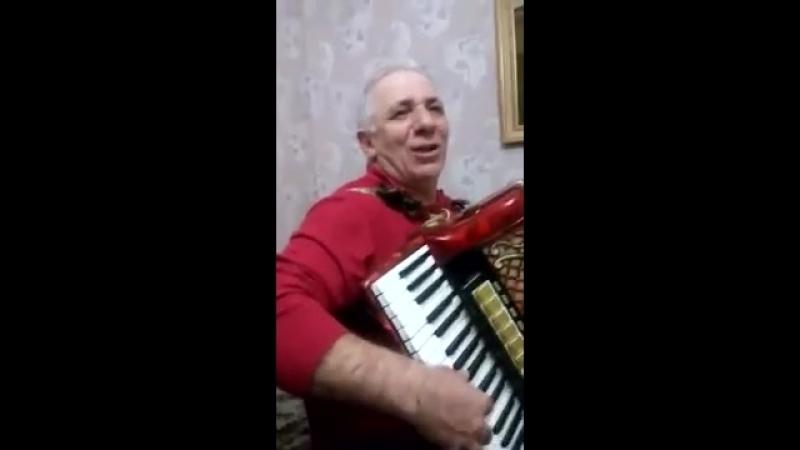 Мощная даргинская песня