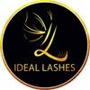 Ideal Lashes: Материалы для наращивания ресниц