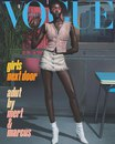Vogue Italia April 2018 Covers