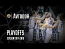 VTB League Playoffs 2018 Preview Avtodor Saratov