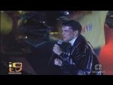 Eddy Huntington - Ussr (Live at Festivalbar Verona)