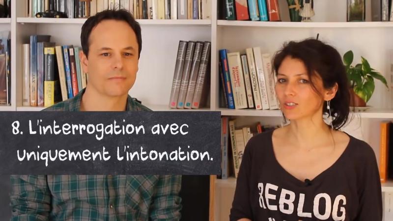 10 astuces pour parler comme un francais )