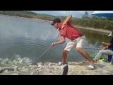 Таких не берут на рыбалку