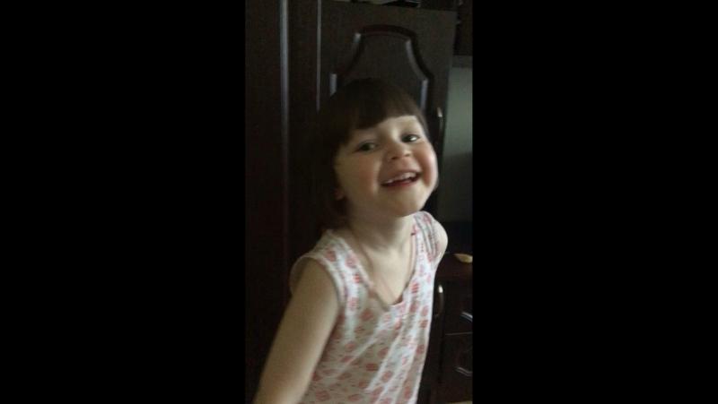 Доча 4 годика » Freewka.com - Смотреть онлайн в хорощем качестве