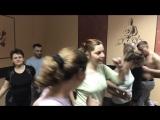 Вечеринка Tantra Dance